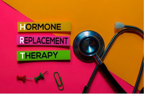 Hormone replacement therapy Camarillo